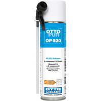 OTTOPUR-OP-920-400ML INKL. PDR